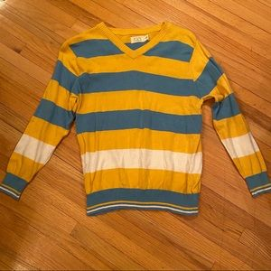 Children's Place boy's sweater M